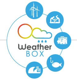 weather box icon farmers, hissing, energy, cities